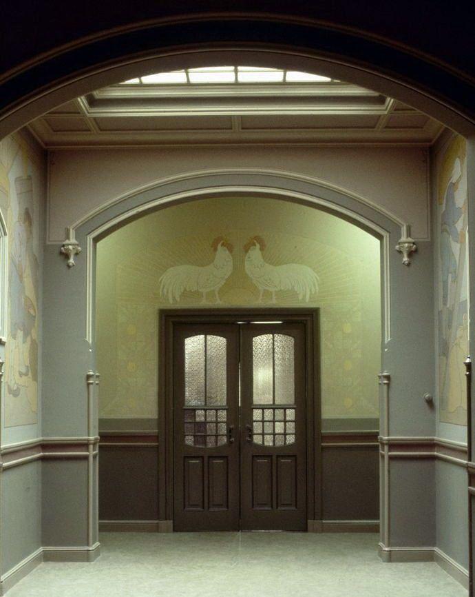 villa rams woerthe art nouveau world villa rams woerthe art nouveau world